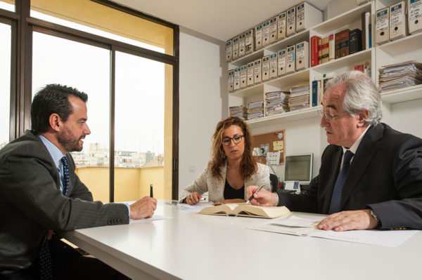 Business Companies Area, lawyers law firm Tarragona
